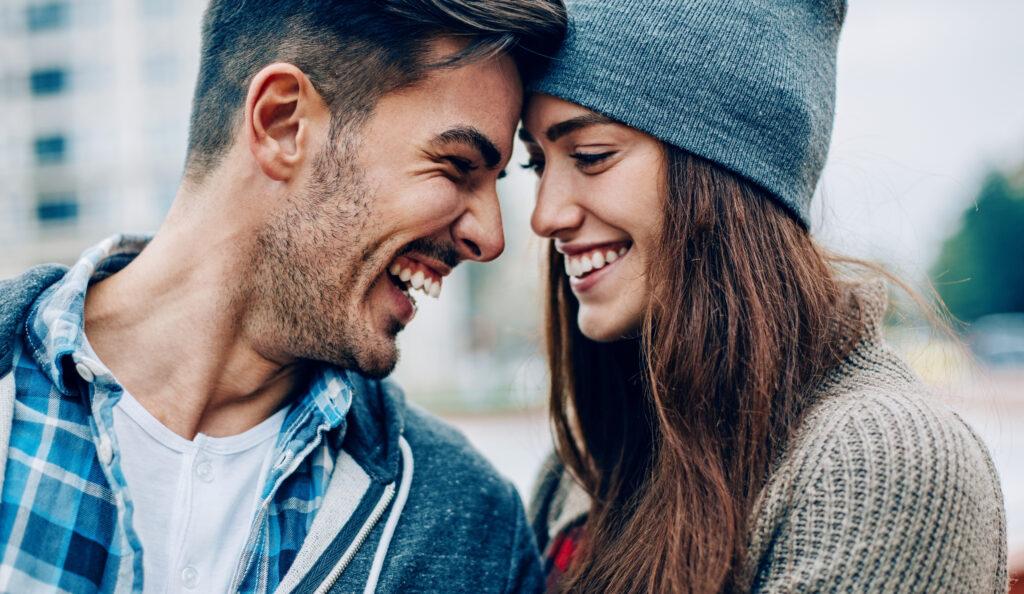 Couple, communication et relations interpersonnelles